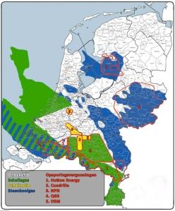 gaskaart_nl