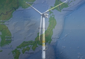 First-Japanese-Offshore-Wind-Farm-to-Start-Operating-in-January