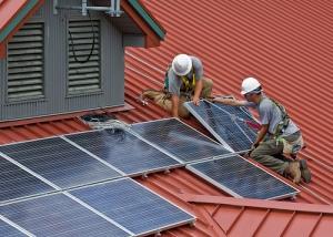 CSI-Sun-Solar-Installation
