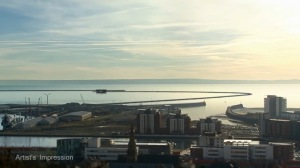 Tidal-Lagoon-Swansea-Bay-could-Produce-First-Power-in-2017