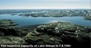 LakeBlasjo