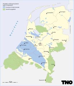 Schalie-in-Nederland