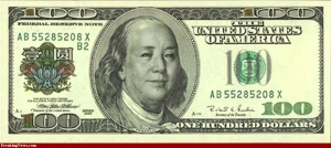 Chinese-US-Dollar