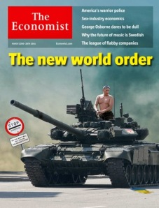 The Economist, 22 March 2014
