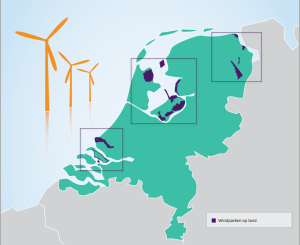 Windparken-op-land