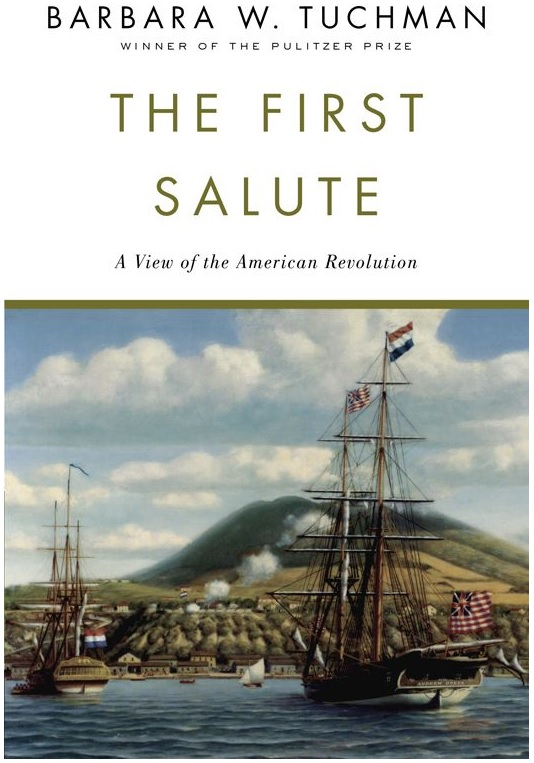 first-salute
