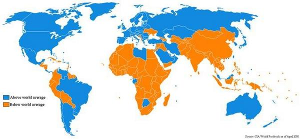 Rich poor countries deepresource rich poor countries gumiabroncs Gallery