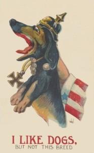 Anti-Dachshund Propaganda (3)