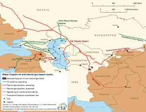caspian_routes_map