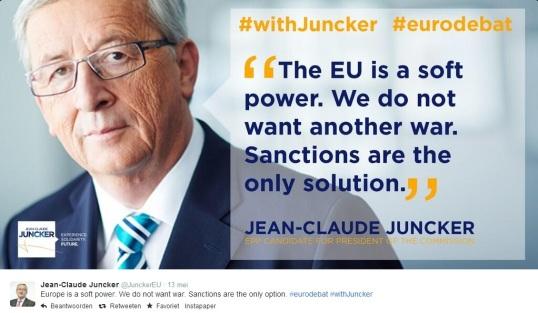 juncker-soft-power
