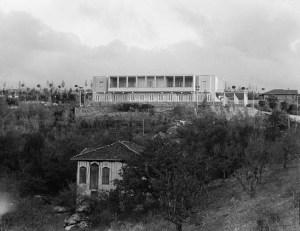Turkey._Ankara._Palace_of_Atatürk_1935