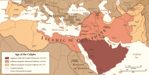 caliphate_7th_century
