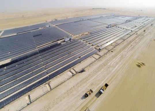 Dubai-Solar-Park