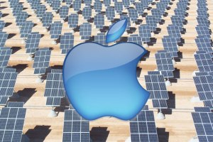 Apple-solar-farm