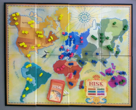 Risk_BoardGame