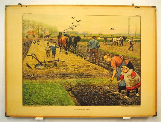 1915 - spring time