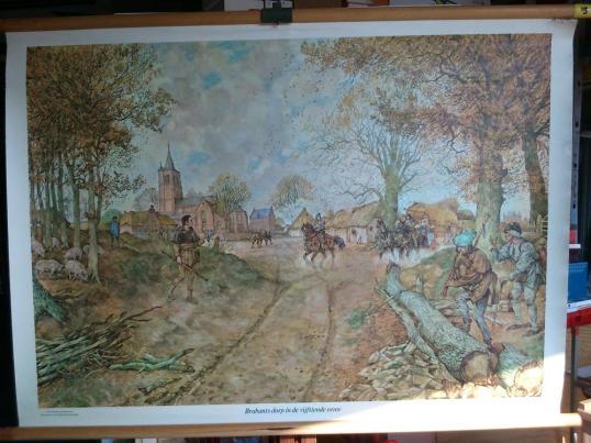 brabants-dorp-15-eeuw