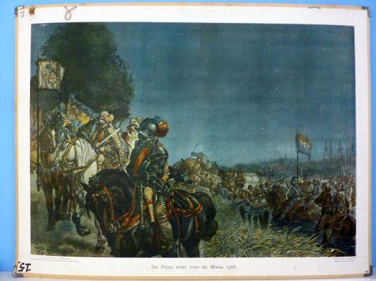 De-Prins-trekt-over-de-Maas-1568