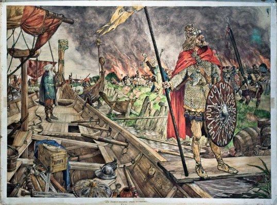 dorestad-vikings