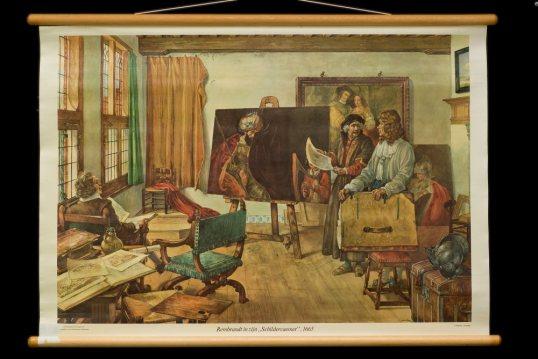 rembrandt-atelier-1665