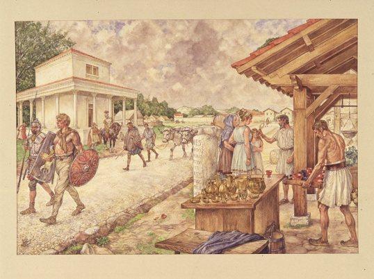 romeinse_legerplaats