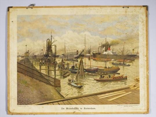 Rotterdam-1900-1925