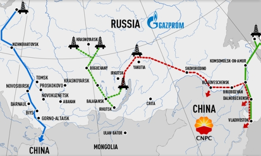russia-china-pipelines