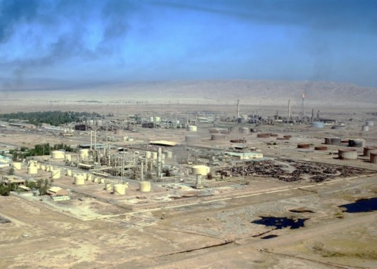 Baiji-refinery-650x464