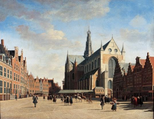 Haarlem-1696