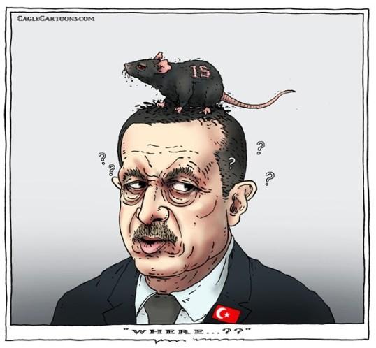 erdogan-IS