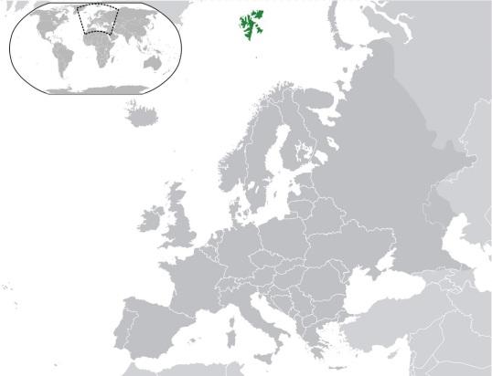 europe-svalbard