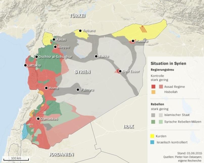 syria-kobani
