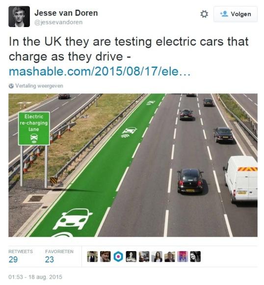 UK-charging