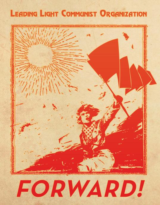 communist-forward-poster