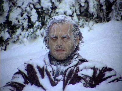 jack frozen mummified
