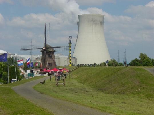 doel-nuclear