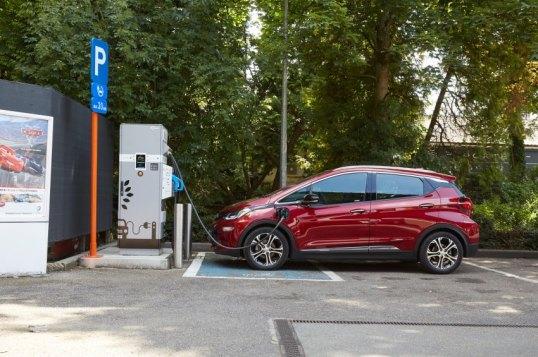 Opel Ampera E Chevrolet Bolt Deepresource