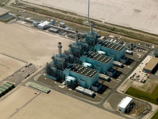 The Netherlands is Placing its Bets on the Hydrogen Economy